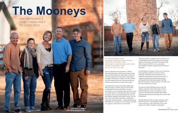 Mooneys Article - Tall Tales