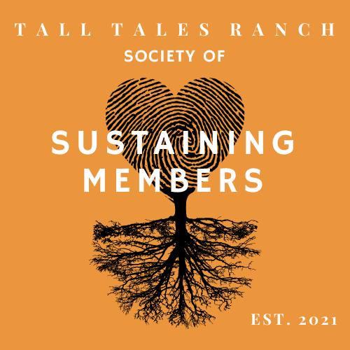Final Sustaining Membership logo