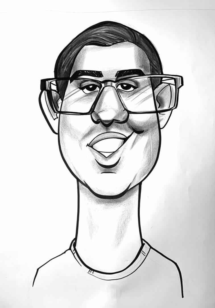 Tony_Caricature
